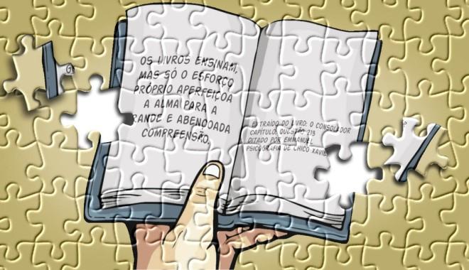 mensagem puzzle low