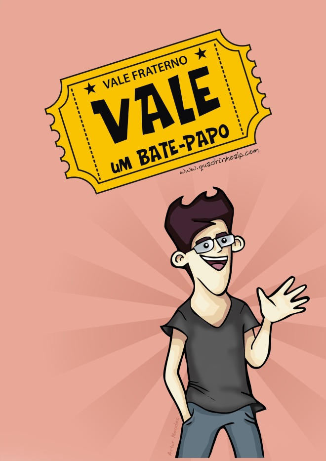 VALE BATE-PAPO