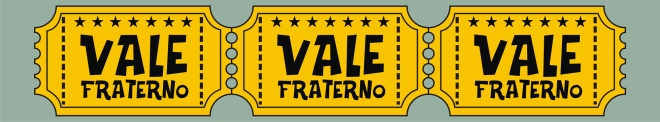 VALE FRATERNO