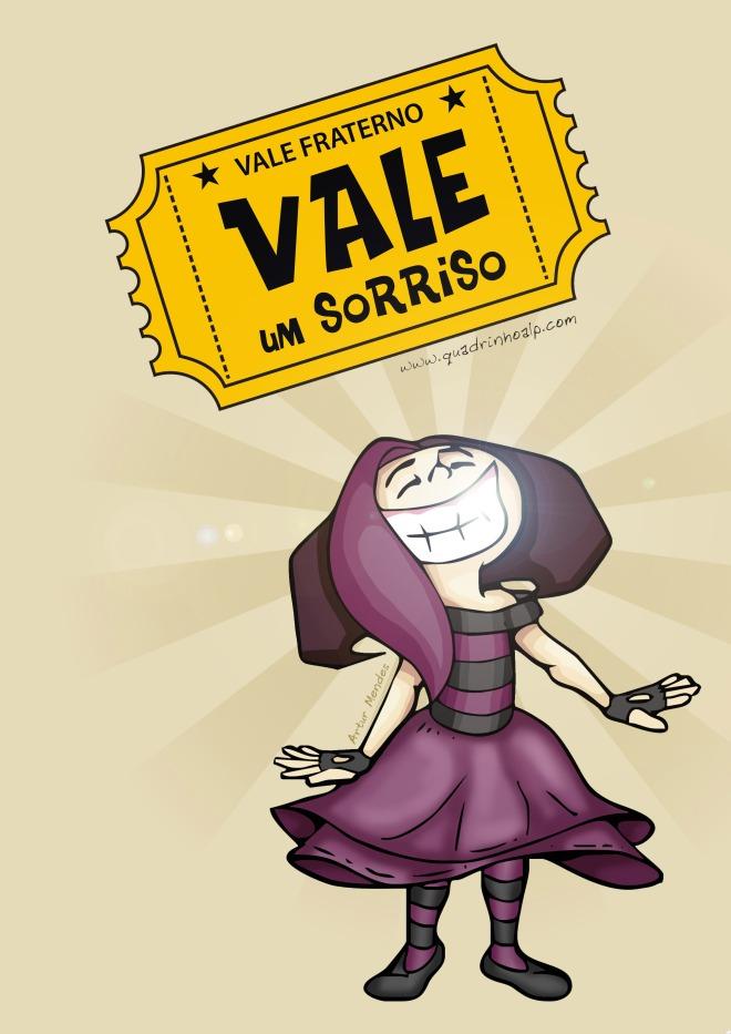 VALE SORRISO