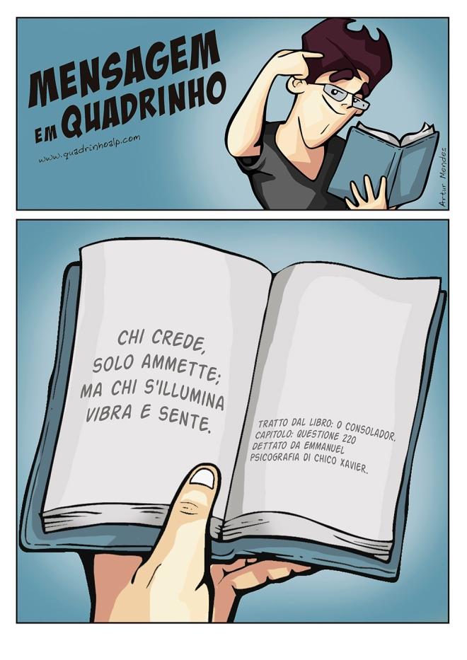 Messaggio a fumetti 5